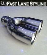 BMW Stainless Exhaust