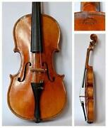 Conservatory Violin