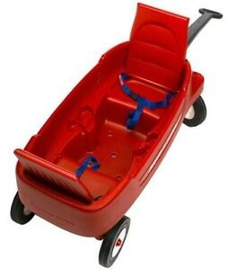 Radio Flyer Pathfinder Wagon Windsor Region Ontario image 2