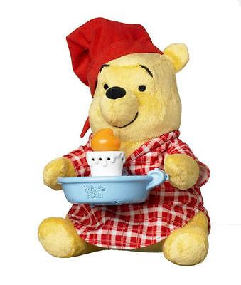 Tomy Winnie the Pooh Night Night Light 5 lullabies Smooth Sleep Baby