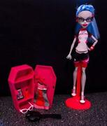 Monster High Ghoulia Yelps