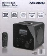 WLAN Radio MP3