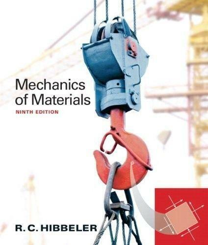 Mechanics of materials hibbeler textbooks education ebay fandeluxe Images