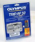 Olympus 35mm Camera