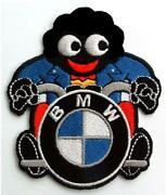 BMW Motorcycle Badge