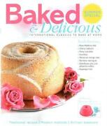 Baked Delicious Magazine