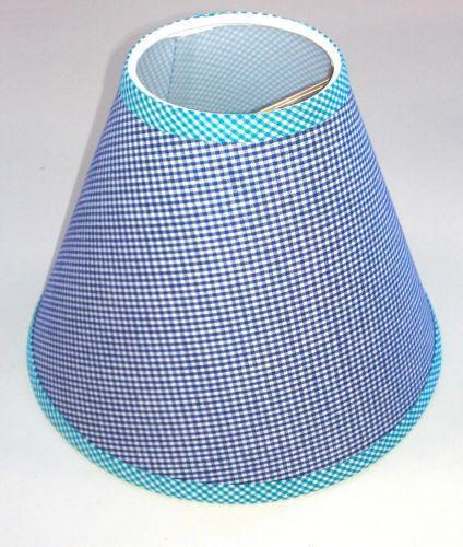 Gingham Lamp Shade Ebay