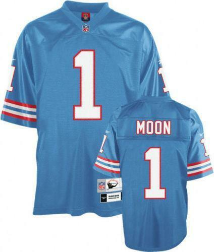 deshaun watson wearing warren moon jersey