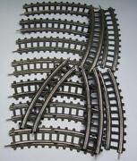 Eisenbahn Spur S