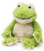 Microwaveable Stuffed Animals