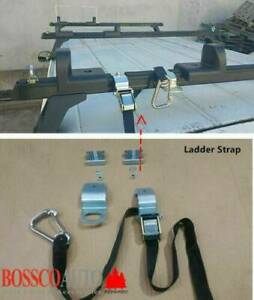 Ladder Strap suitable for Heavy Duty Roof Rack (H bar) Prestons Liverpool Area Preview