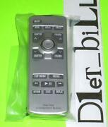 Toyota Entertainment Remote Control