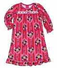 Disney Flannel Nightgown Sleepwear (Newborn - 5T) for Girls