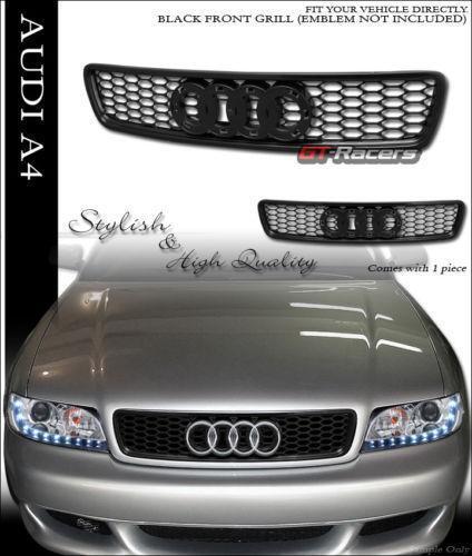 Turnersville Cadillac: Black Audi Logo: Car & Truck Parts