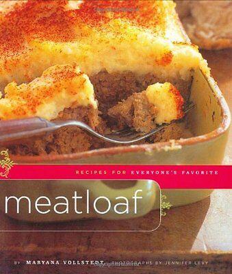 Meatloaf  Recipes For Everyones Favorite