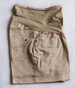 Maternity Shorts XL
