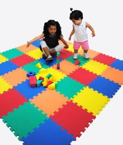 Kids Foam Play Mats | eBay