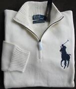 Polo Ralph Lauren Big Pony Sweater