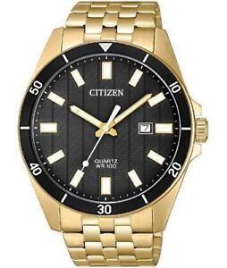 Citizen Men's Watch BI5052-59E