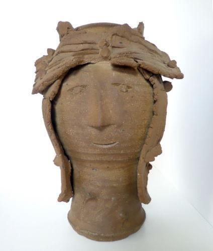 Face Vase Ebay