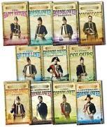 Hornblower Books