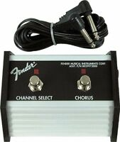 Fender Amp Switch