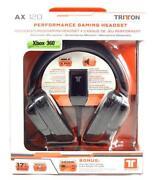 Tritton Headset