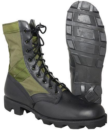 Jungle Boots Ebay