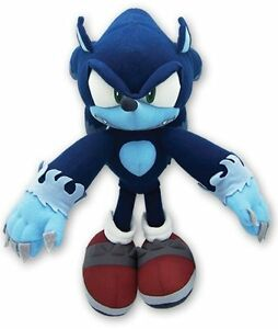 Genuine-Sonic-The-Hedgehog-14-Werehog-Plush-GE-8919-by-GE