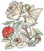 Flower Fairies Stamps