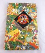 Mickey Mouse Journal