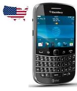 Blackberry Bold 9900 Unlocked GSM