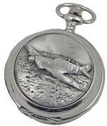 WW2 Pocket Watch