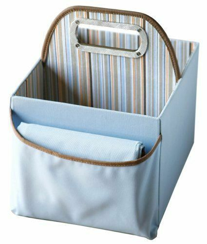 JJ Cole Diapers Caddy