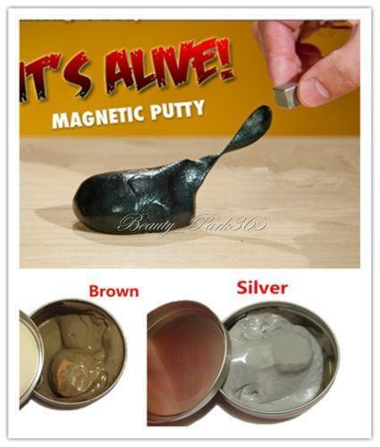 Magnetic Putty: Classic Toys