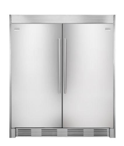 Frigidaire Stainless Steel Refrigerator Ebay