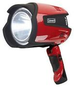 Coleman LED Rechargeable Spotlight
