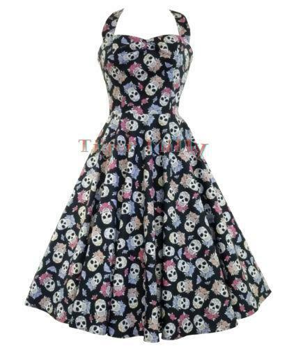 0992fdb91ee Day of The Dead Dress