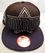 Dallas Cowboys Snapback