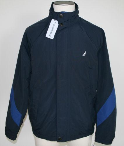 Jacket Nautica Men M Ebay