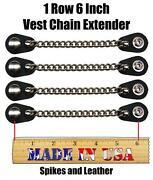Vest Extenders