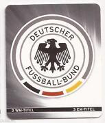 Rewe DFB Sammelkarten
