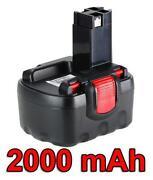 AKKU Bosch PSR 12-2