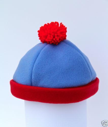 f156103dc6b8c South Park Hat