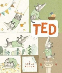 Ted ' Leila Rudge  New, free airmail worldwide