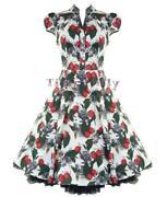 Fruit Dress