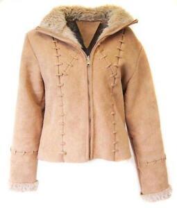 Sheepskin coat ebay ladies sheepskin coats gumiabroncs Choice Image