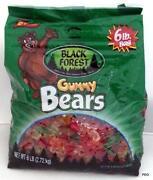 Bulk Gummy Bears