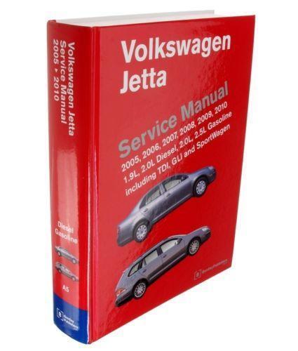 Bentley VW Service Manual