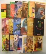 5th Grade Chapter Books